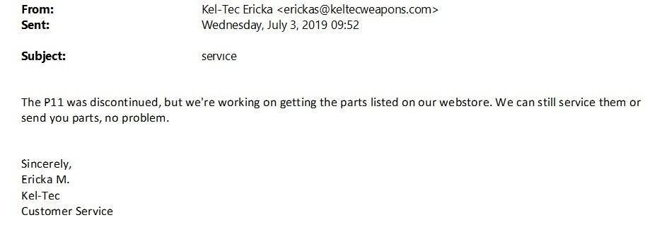 The latest info from Kel-Tec re: P11-kel-tec-discontinued.jpg